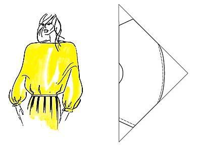 Как на хэллоуин сделать скелет?  Барсетка для документов как пошить самому.  Бабочки лимонница реферат.