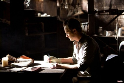 """Обзор """"Дневников вампира"""": жертвоприношение, его последствия и искупление Джона Гилберта"""