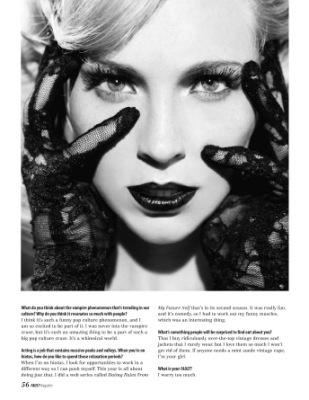FAULT Magazine