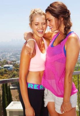 Women's Fitness Australia