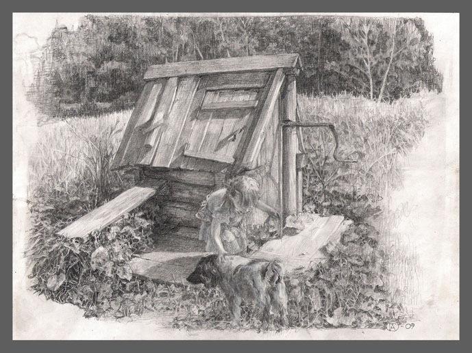 готовые сочинения на тему портрет милы 7 класс, м.т.баранов