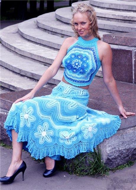 准备仿的套裙 - 柳芯飘雪 - 柳芯飘雪的博客