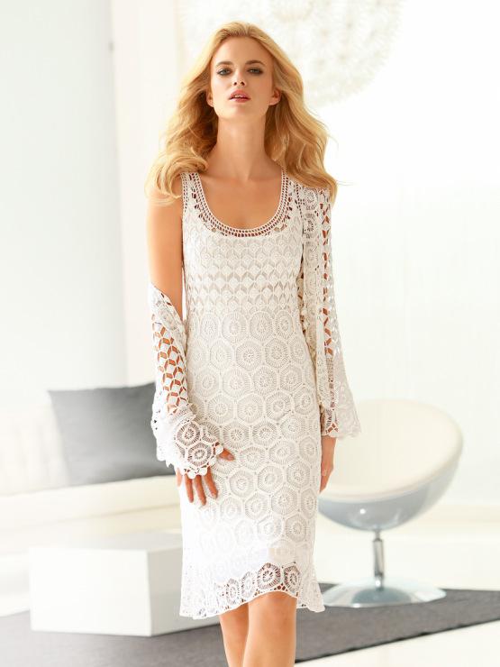时尚的套裙 3