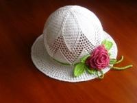 漂亮的凉帽(33) - 柳芯飘雪 - 柳芯飘雪的博客