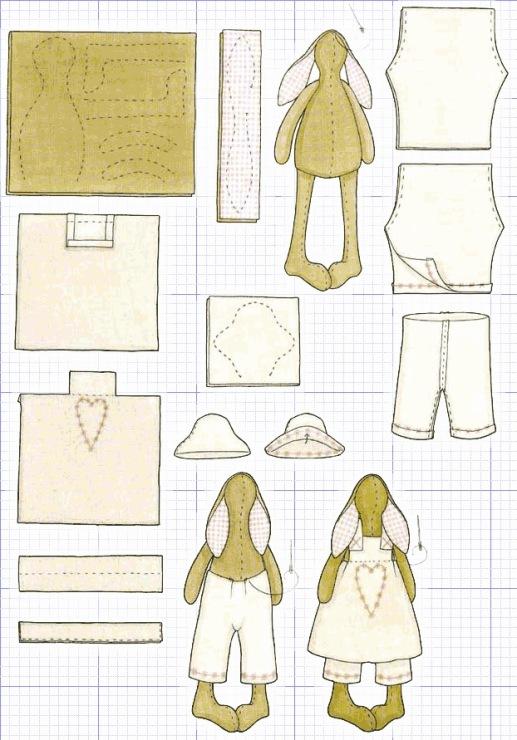Зайцев детская одежда