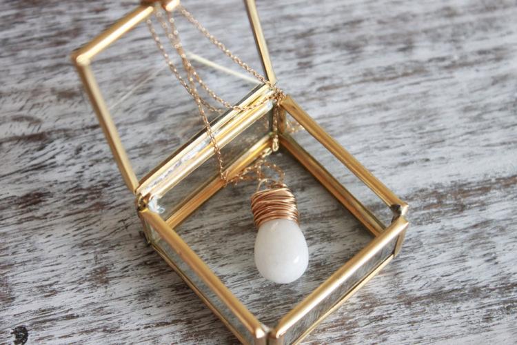 goldfilled israeli jewelry