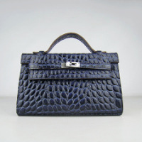 Сумки женские Hermes Hermes Kelly bag 22 cm H008 1 bl.
