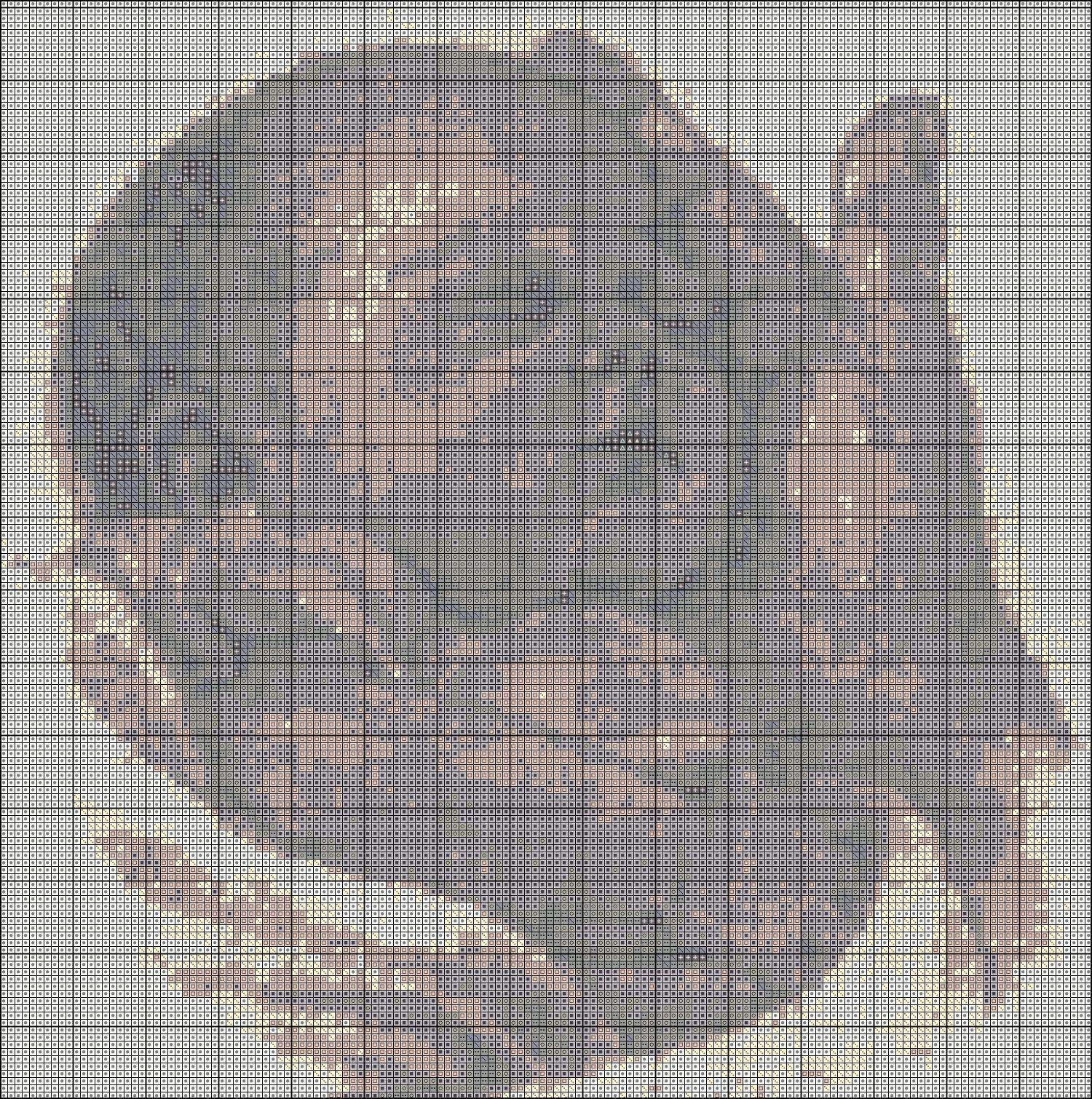 Малыш на ладони схема