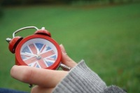 Шмотки с флагом Британии!