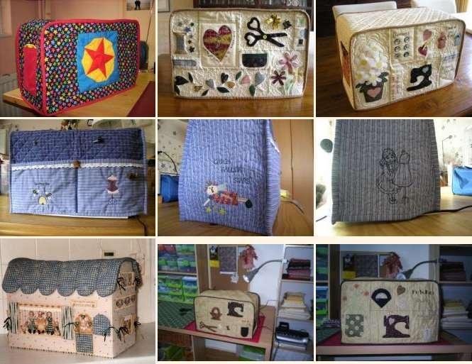 Что можно шить на ткани