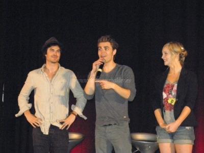 Bloody Night Con (Испания, 11-12.06.2011)