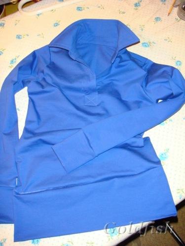 сшить из трикотажа болеро - Выкройки одежды для детей и взрослых.