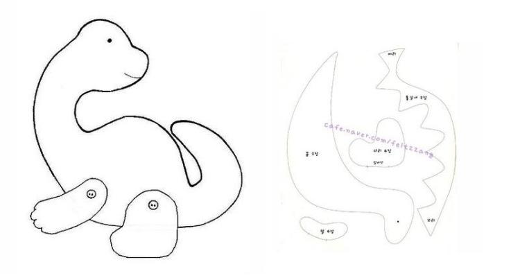 Мягкие игрушки своими руками выкройки: тильда змея сшить.