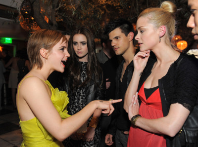 Mtv movie awards 2011 after party