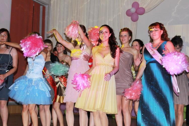 Сценарий к выпускному вечеру 11 класс с конкурсами