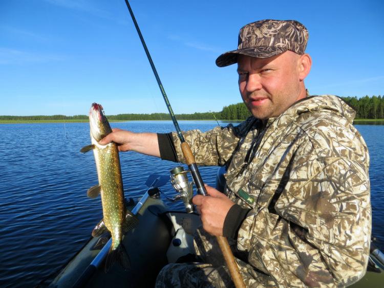 рыбалка на севере архангельской области видео
