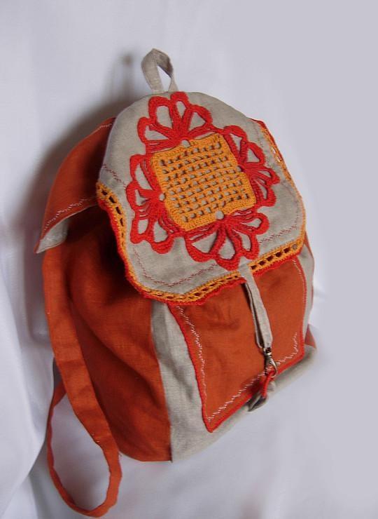 ...из искусственного меха, выкройки юбок для детей и рюкзак из бурда.