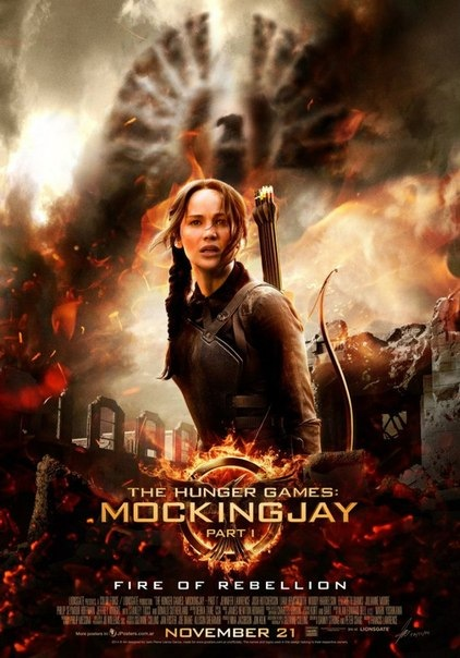 katniss rebellion Dead or alive, katniss everdeen will remain the face of the rebellion if ever you waver in your resolve, think of the mockingjay, and in her you will find the strength you need to rid panem of oppressors, she declared.